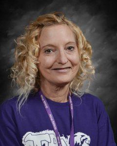 Diane Hunter