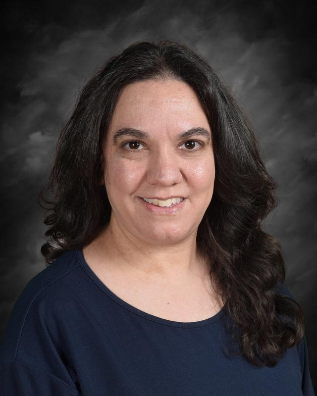 Melissa Manzanares