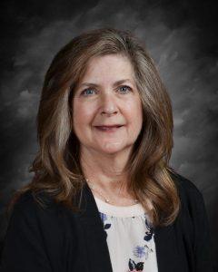 Patricia Dohoney